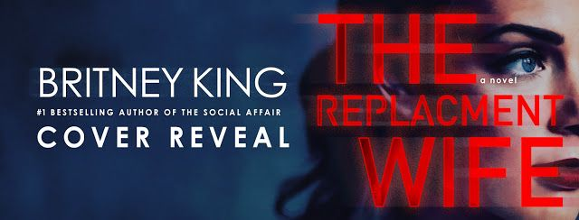 Abibliophobia Anonymous                 Book Reviews: **COVER REVEAL With Giveaway**  The Replacement Wi...