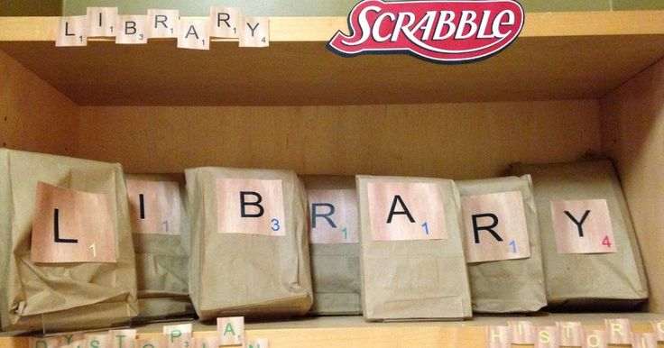 A blog about library displays, educational bulletin boards, new books, crafts, young adult programming, teens, librarians and sharing ideas.