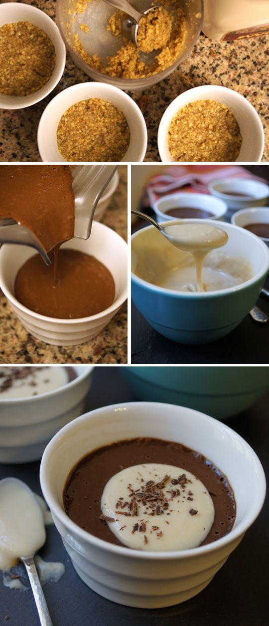125 Best Treats Amp Sweets Images On Pinterest Paleo
