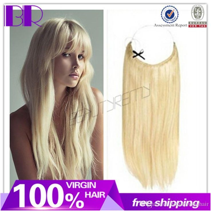 Sample Order Halo Hair Extensions Brazilian Virgin Hair Flip In Hair Extension All Colors 100g/Pc Length 12 28inch Halo Hair Exteniosns Yaki Human Hair Weave Wholesale Human Hair Weave From Newsky01, $44.88| Dhgate.Com - Looking for Hair Extensions to refresh your hair look instantly? http://www.hairextensionsale.com/?source=autopin-thnew