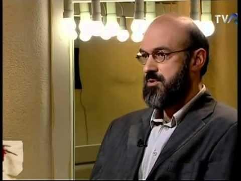 """Virgiliu Gheorghe la """"Garantat 100%"""", despre creșterea copiilor, televiz..."""