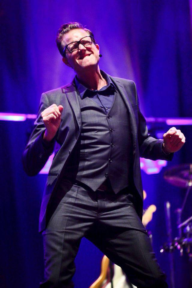 #Entertainers - Niels Mygind by www.effectphoto.dk