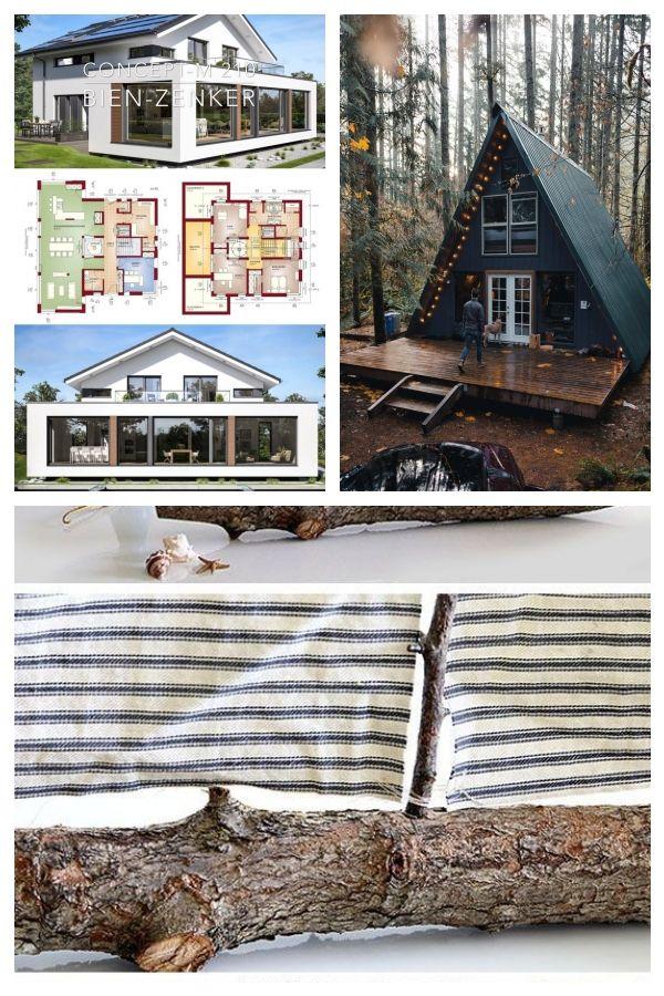 Modern Villa House Plans Interior Design Concept M 210 Dreamhouseinterior Dream Dreamhouseinte Interior Design Concepts Dream House Interior House Plans