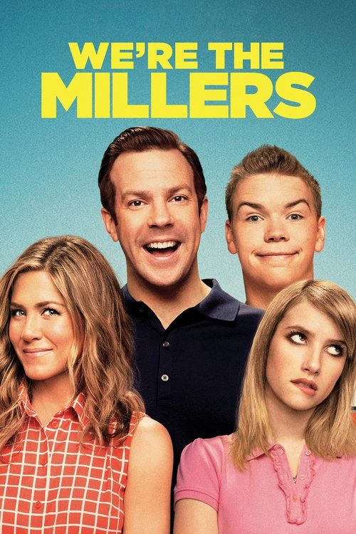 We're the Millers Full Movie Online 2013