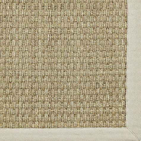 10x14 429 Ballard Designs Seagrass Rug