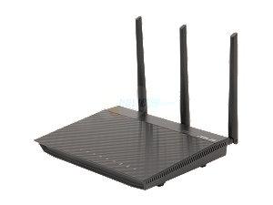 ASUS RT-N66U Dual-Band Wireless-N900 Gigabit Router, DD-WRT Open Source support, IEEE 802.11a/b/g/n, IEEE 802.3/3u/3ab