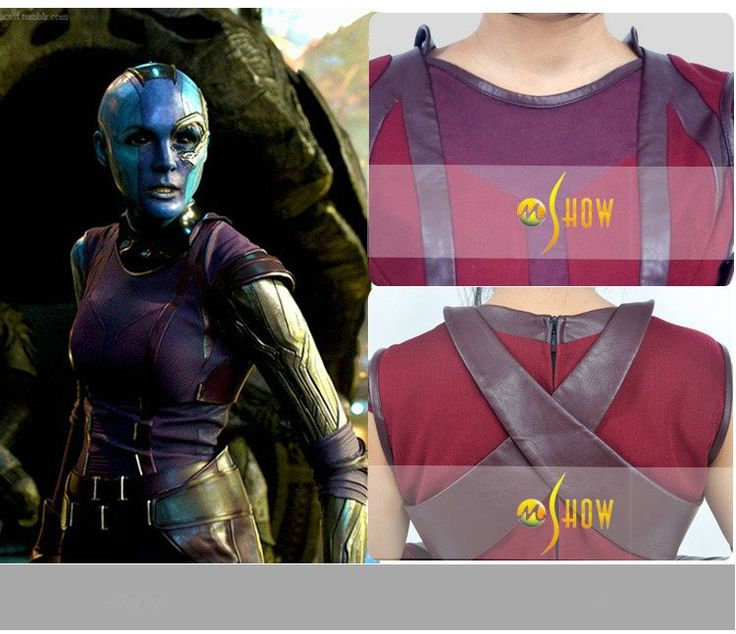 The 12 best Guardians of the Galaxy cosplay looks ever