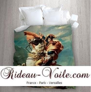 17 best images about d coration rideau curtain eyelets - Couette sur mesure ...