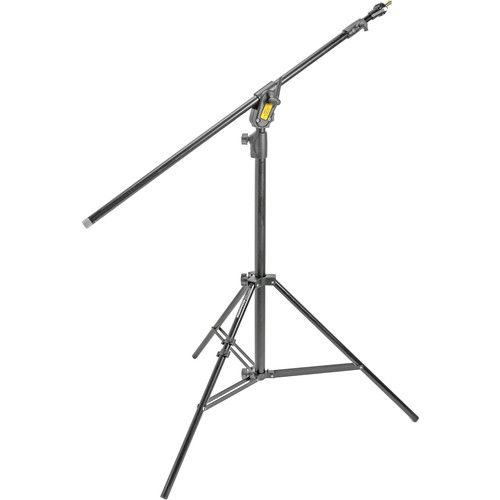 Manfrotto 420NSB Convertible Boom Stand - 12.8' (4m) 420NSB B&H