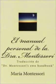 PEQUEfelicidad: ¿COMO EMPEZAR A APLICAR EL METODO MONTESSORI EN CASA? parte 1