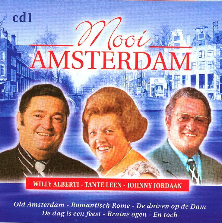 Willy alberti & tante leen & johnny jordaan - mooi amsterdam [vk].jpg (JPEG Image, 950×957 pixels)