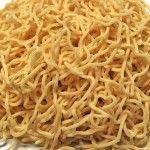 Asian Ramen Noodle Slaw