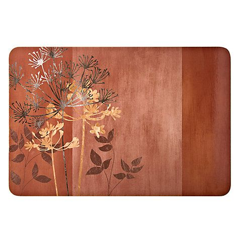 Buy Jason Products Allium Placemats, Set of 6 Online at johnlewis.com