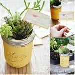 Handmade Gift -Lavender Vanilla Sachet
