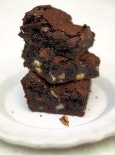 Chocolate Brownies   Chocolate Recipes   Jamie Oliver Recipes