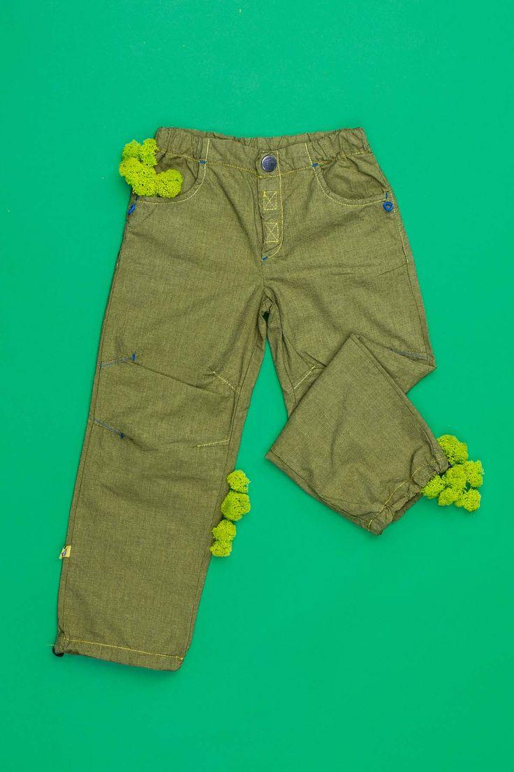 Baby Mon10 kids pants