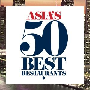 Latin America's 50 Best Restaurants 1-50