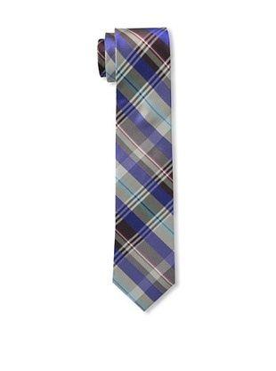 55% OFF Ben Sherman Men's Preppy Plaid Tie, Red