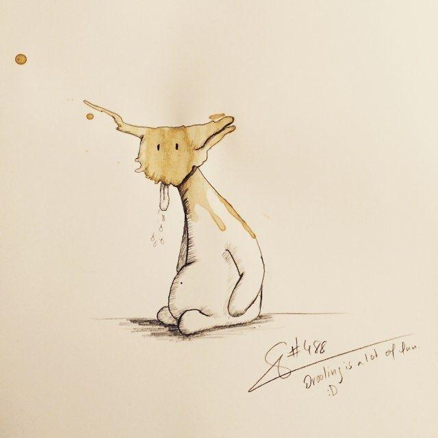 Mejores 46 imágenes de #coffeemonsters en Pinterest   Tés, Arte de ...