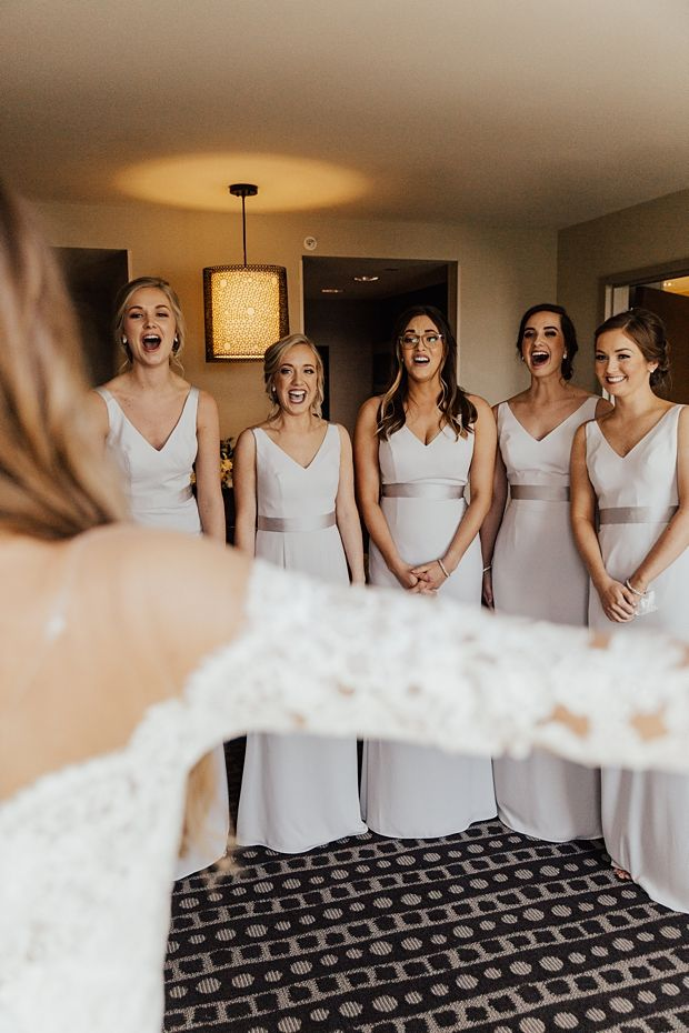 Katie Montgomery Pronovias Dracma 3 Jpg Wedding Gowns Bridesmaid Dresses Bride