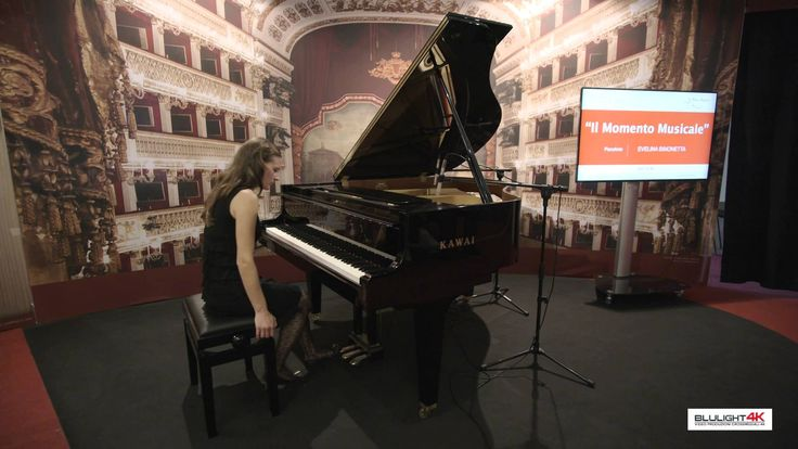 classical piano - - Evelina Simonetta