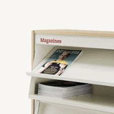 BBL. Magazines