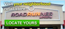 World's Largest Running & Walking Shoe Store