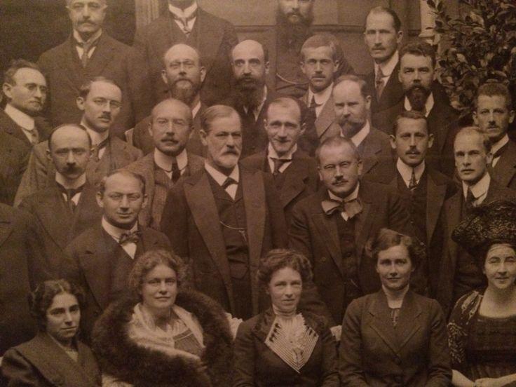 Freud & Jung