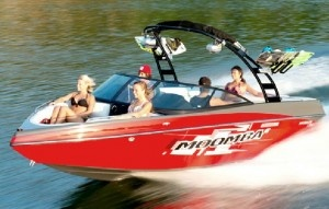 Mobius LSV Moomba Boats 300x191 Mobius LSV   Moomba Boats