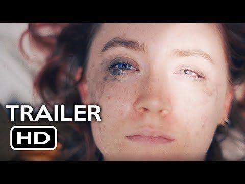 Lady Bird Official Trailer #1 (2017) Saoirse Ronan, Odeya Rush Comedy Movie HD - YouTube