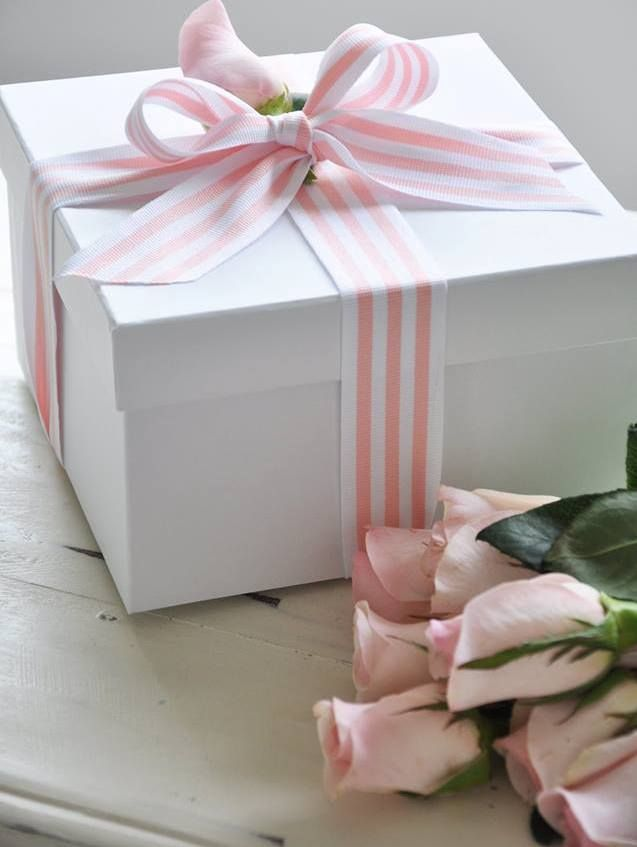 Cookies wrapped in a beautiful box 237