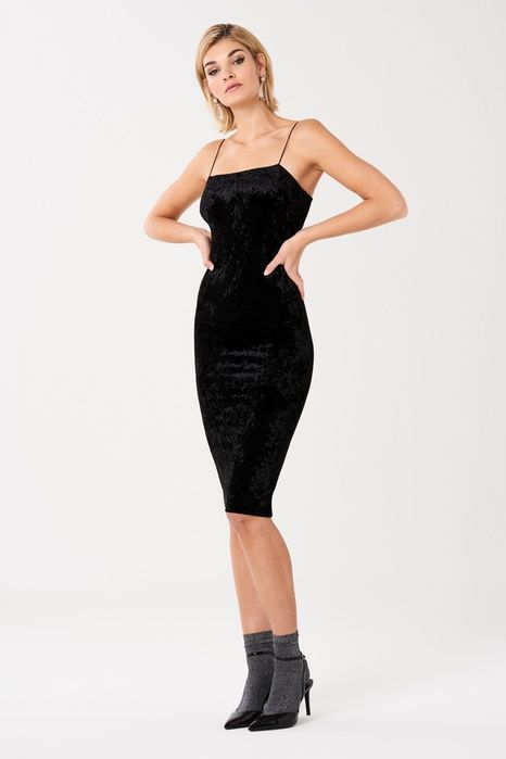 770283a8dd11 Tilly tube bodycon dress 299.00 SEK, Klänningar - Gina Tricot | Mode ...