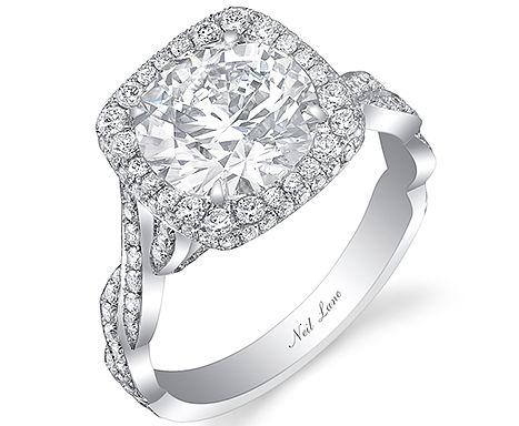 #Bachelorette Kaitlyn Bristowe's Neil Lane engagement ring. www.snapshot.com