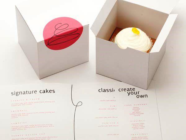 Kemasan Roti Biskuit dan Kue - Small Cakes