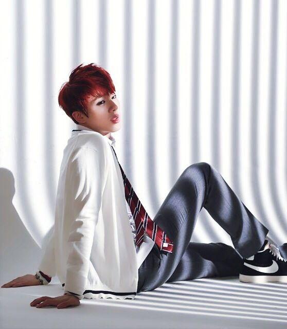 BTS (Bangtan Boys) - Jin