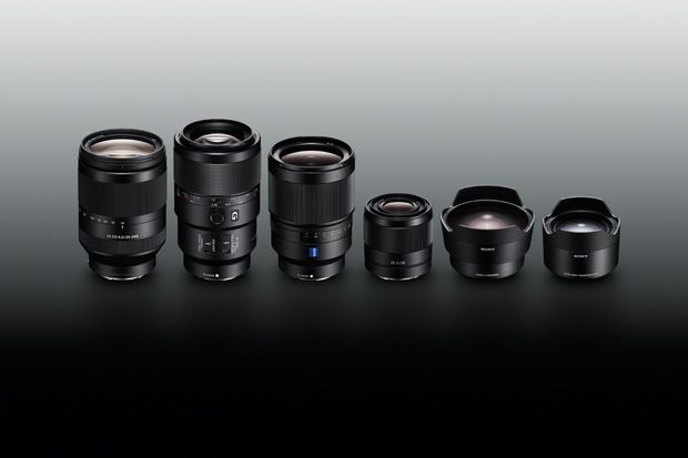 Objektiv-Futter für Sonys E-Mount: Nutzer der Alpha- NEX-Serie bekommen vier neue Linsen aufgetischt.  http://camera-magazin.de/news/e-ndlich-mehr/