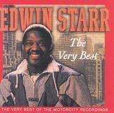 The Very Best of Edwin Starr [Hot Productions] [CD]