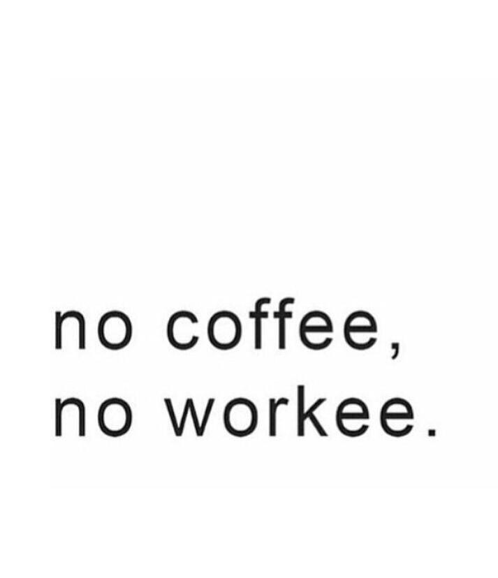 #Coffee #Joke