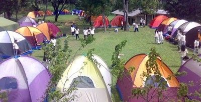 Jatinangor Rent Camp & Outdoor