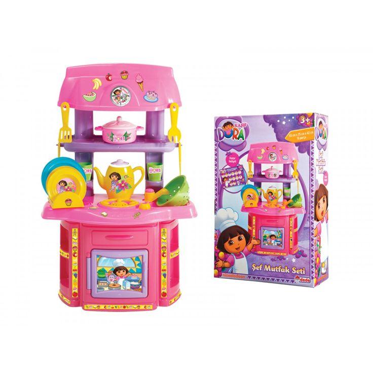 Dora Kitchen