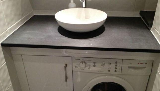 мебель для ванной комнаты стиральная машина