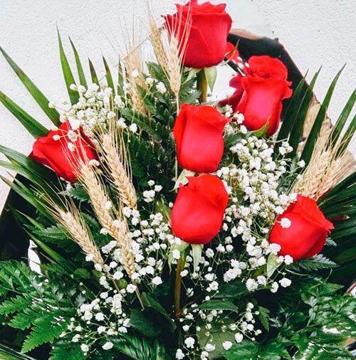 22 mejores im genes sobre ramos de rosas para regalar en - Ramos para regalar ...