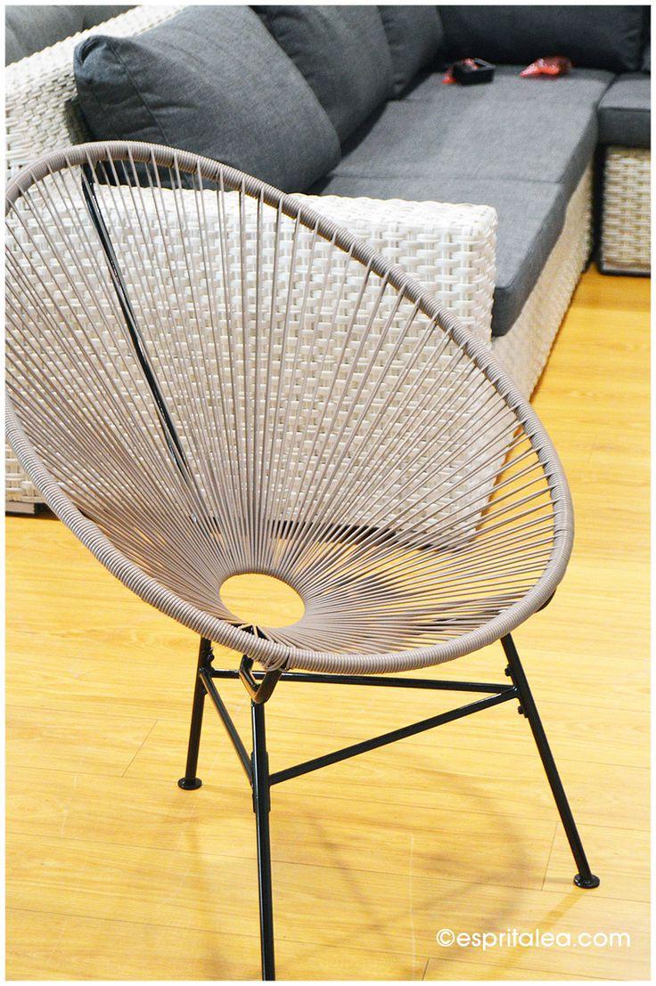les 25 meilleures id es de la cat gorie fauteuil scoubidou. Black Bedroom Furniture Sets. Home Design Ideas
