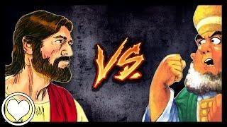Jesus vs El Sistema Religioso - 30 excusas comunes que cristianos usan para desobedecer a Jesus