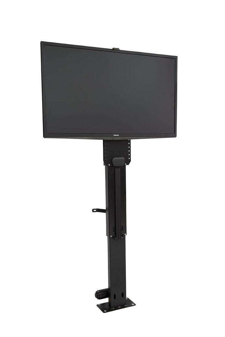 the whisper lift ii valuepriced tv lift mechanism