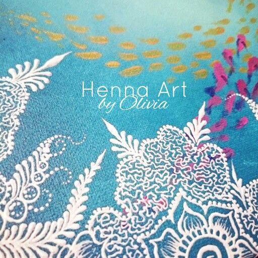 Henna #art by Olivia - Melbourne Australia www.facebook.com/HennaArtbyOlivia
