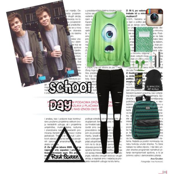 Ashton by elleonora-scarlat on Polyvore featuring Vans, PhunkeeTree, Burberry and Maybelline