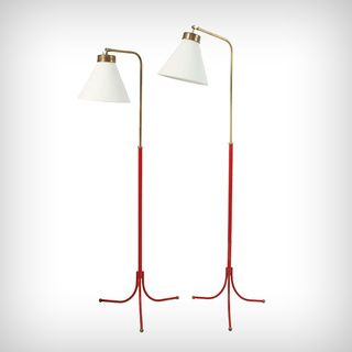 Paire de lampes (circa 1940), Josef Franck