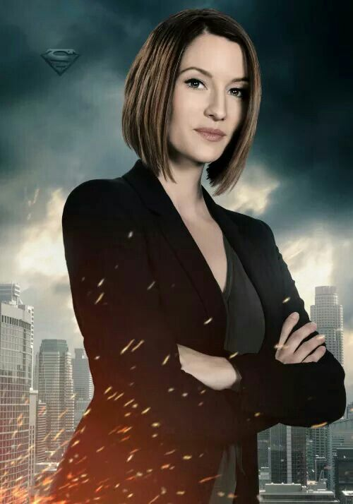 Alex Danvers (Supergirl-Season 2)