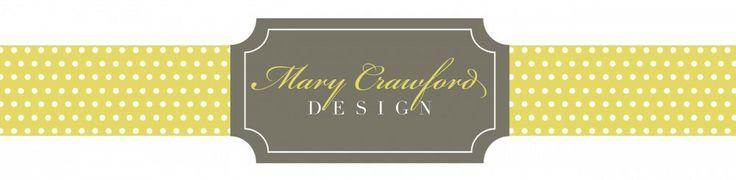 Happy Birthday America!   Mary Crawford Design